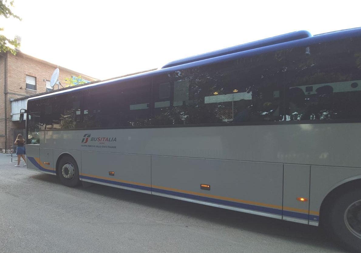 Trasporto scolastico, Regione aumenta i bus ma dimentica Alta valle del Tevere