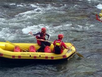 Uomo di 55 anni scompare da Ponte Pattoli, ricerche in corso