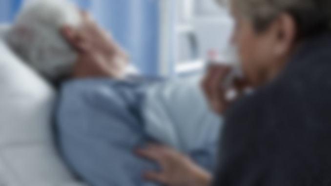 Covid-19 fa aumentare le morti, meno in Umbria, ma non grandi anziani