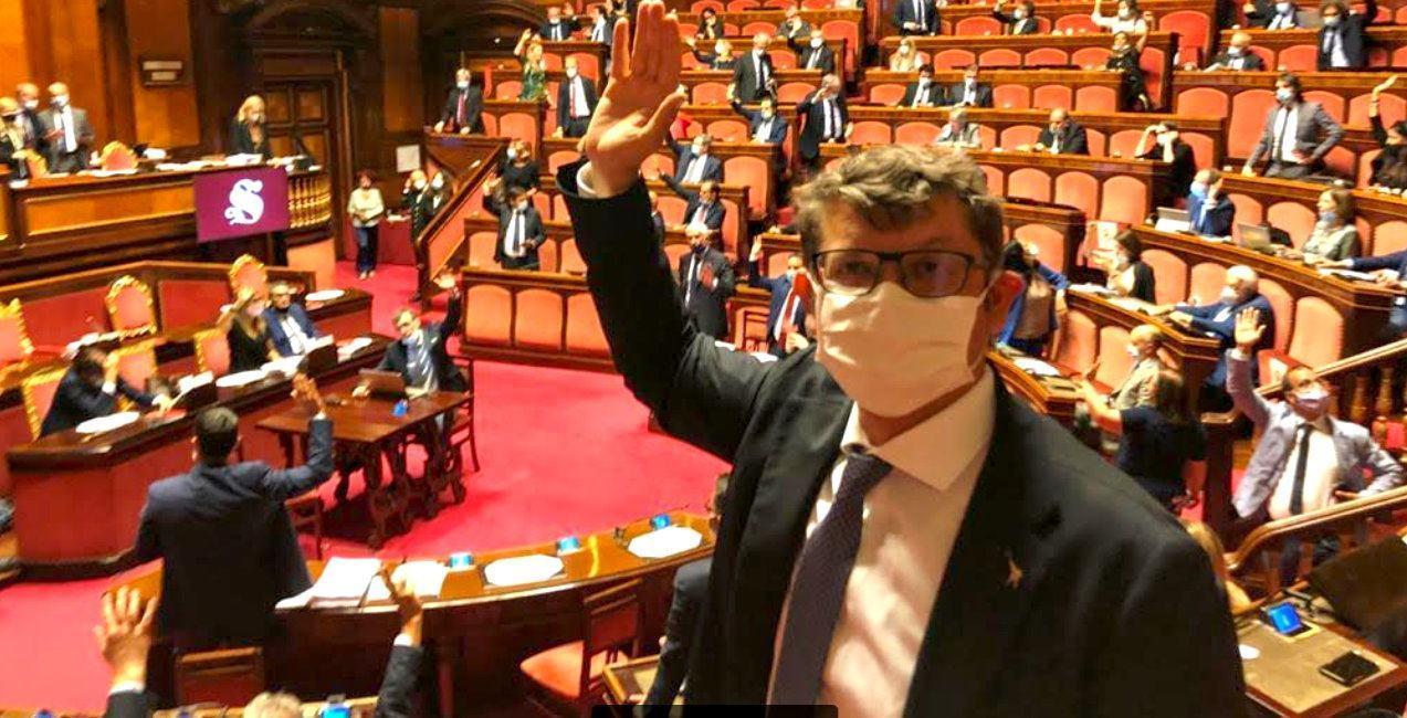 Stato dell'Ambiente in Umbria, Senato vota all'unanimità la risoluzione