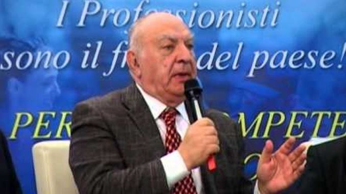 Farmacie comunali di Terni, intervista al presidente Mauro Scarpellini