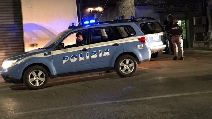 Arresto a Fontivegge, senza tregua la lotta allo spaccio di droga