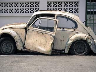 Auto in Umbria ci sono ancora più di 56.100 Euro 0, maglia nera è Terni