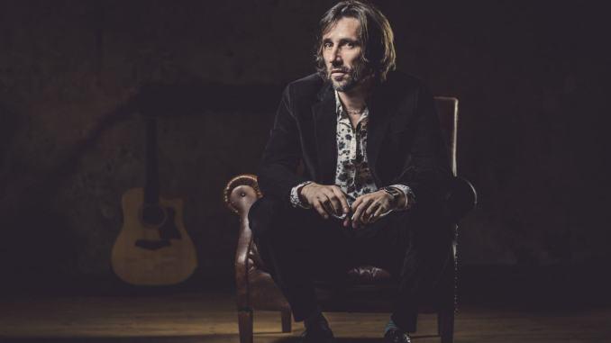 Cristiano Godano in un concerto-intervista sul Monte Peglia