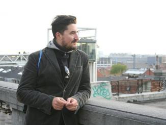 Trentasei: il primo romanzo del perugino Luca Gatti