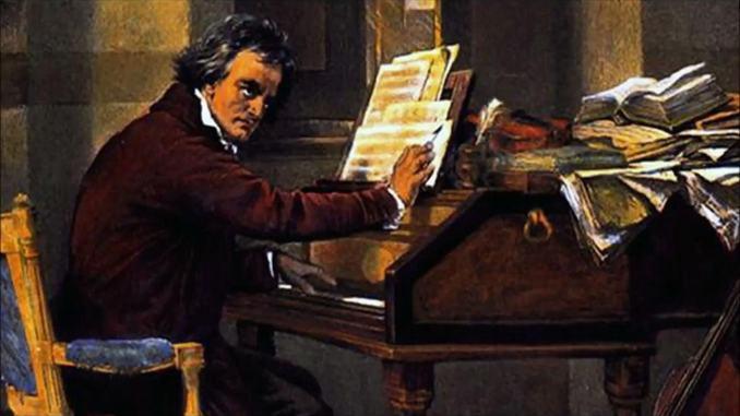 Sagra Musicale Umbra 2020 dal 3 settembre dedicata a Ludwig van Beethoven