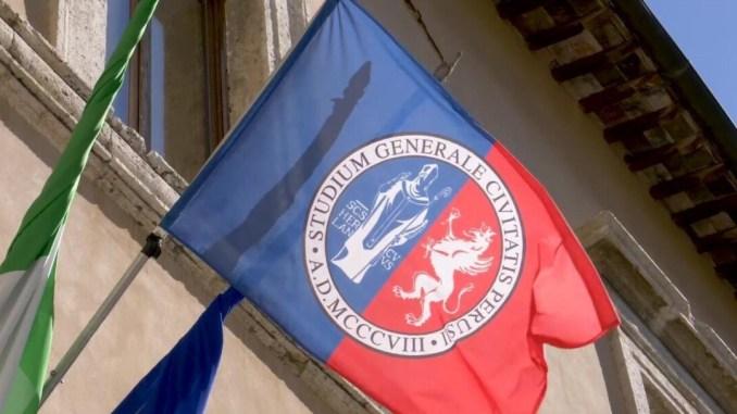 Università di Perugia di nuovo in vetta, primo posto tra i grandi Atenei