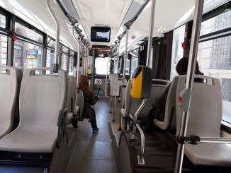 Scuola, linee guida Mit per trasporti pubblici: poche deroghe al metro di distanza