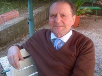 """Morte di Italo Pellegrini: attore ternano di """"Qua e là per l'Umbria"""""""