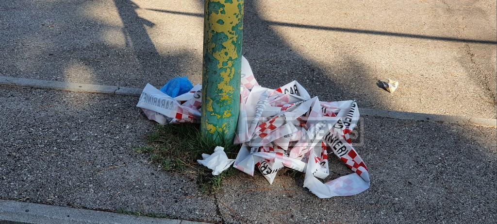 Ragazzo morto a Bastia, parlano i testimoni che si trovavano sul posto