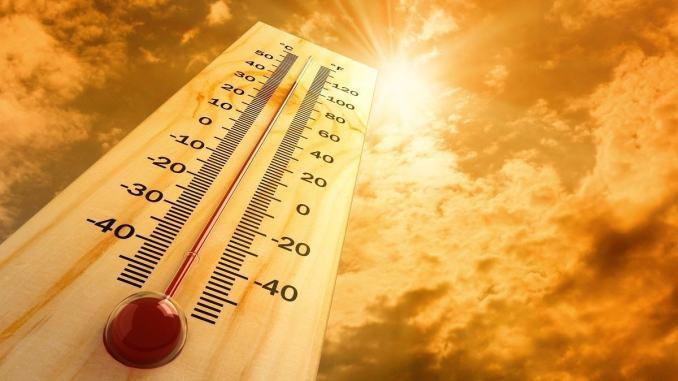 Ondate di calore, fase di disagio livello 3