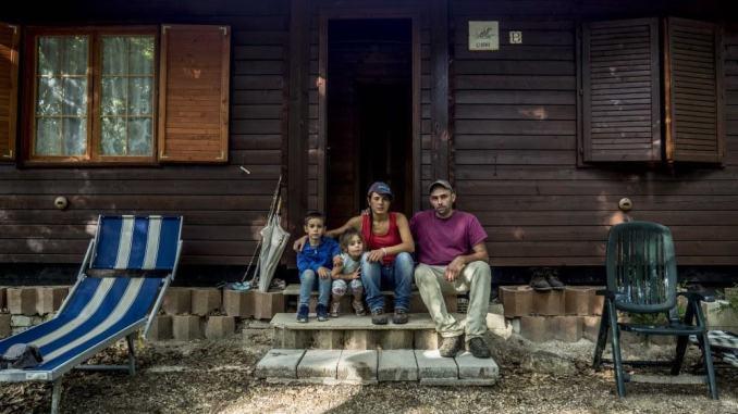 Terremoto Centro Italia Vulnerabile bellezza di chi si rialza in un territorio lasciato solo