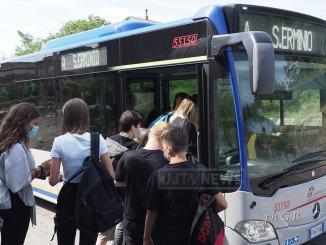 Scuola, presidi, bene rientrare subito ma problema trasporti non è risolto