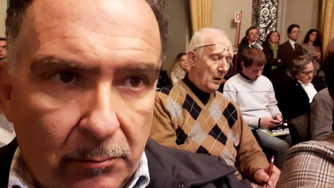 Antonio Luna vince il Premio Caravaggio 2020, dedicato alla letteratura