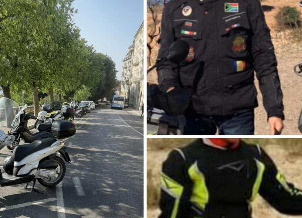 Giacche motociclisti rubate a Perugia, Laurenzi, Umbria Jazz? Gentiluomo!