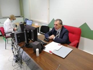 Telemedicina ai tempi del Covid-19 gestione pazienti con patologie croniche
