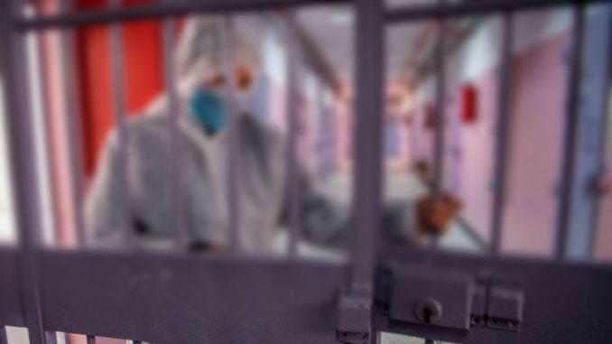 Contagi covid nelle carceri umbre aumentano di ora in ora, intervenga Bonafede