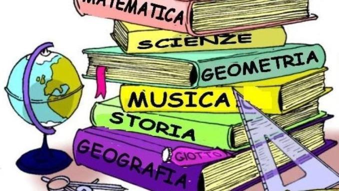 Incentivo buoni spesa sull'acquisto dei libri scolastici