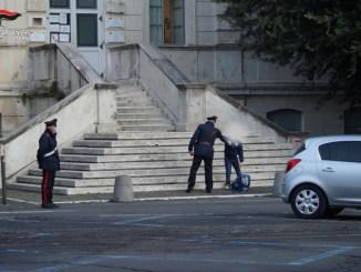 Scuole ternane passate al setaccio dai Carabinieri di Terni