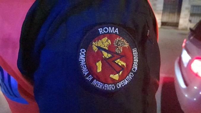 Movida e controlli anticovid, arrestati due stranieri a Fointivegge