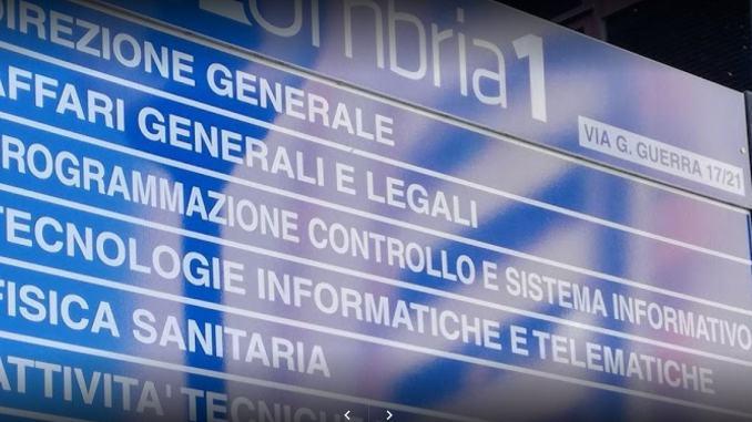 Usl Umbria 1, ambulatori aperti domenica primo novembre