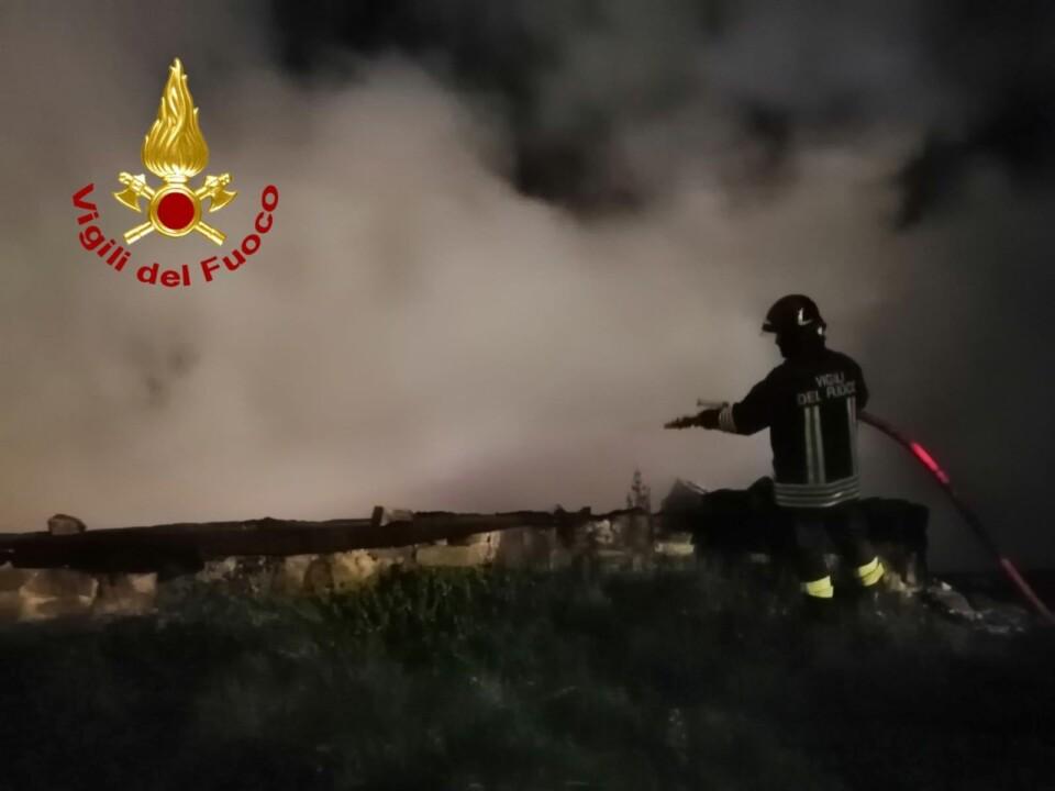 Emessa ordinanza su pulizia terreni incolti per prevenzione incendi, in data 29 luglio 2021 dal sindaco Andrea Romizi