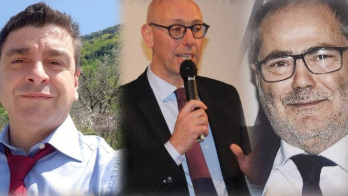 Pd, De Rebotti, Presciutti, Torrini e Schoen ritirano le loro candidature