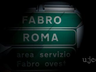 A1 Milano Napoli chiusure notturne uscita Orvieto tra 30 giugno e il 1 luglio