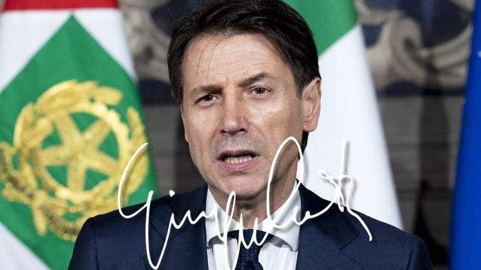 Coronavirus: Conte firma Dpcm, in Gazzetta domani mattina