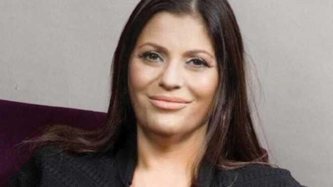 Morta Jole Santelli, le parole di Arianna Verucci, Forza Italia