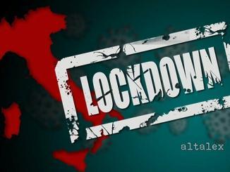 Coronavirus, Ricciardi, serve il lockdown nelle grandi città, troppa gente in giro