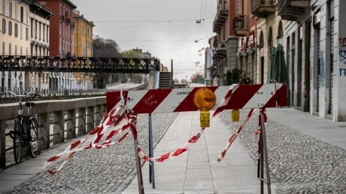 Coronavirus: Locatelli, no condizioni per lockdown totale