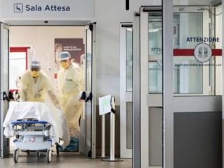 Altri nove morti per il Covid in Umbria nell'ultimo giorno