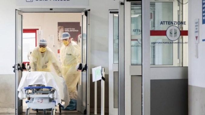 Quasi 150 nuovi contagi covid, ma ospedali quasi vuoti, solo 15 ricoverati