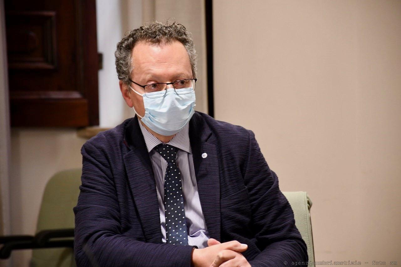 Roberto Morroni, Covid, offerta prova di maturità politica