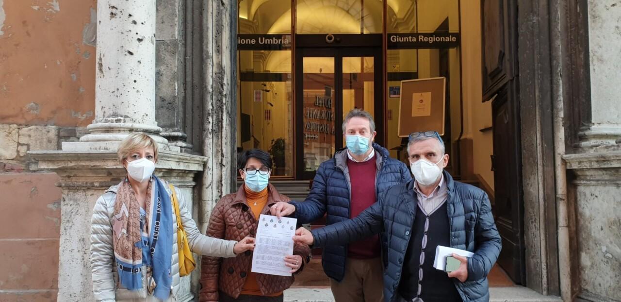 Covid ospedale Pantalla, sindaci a Regione, quali servizi garantiti?