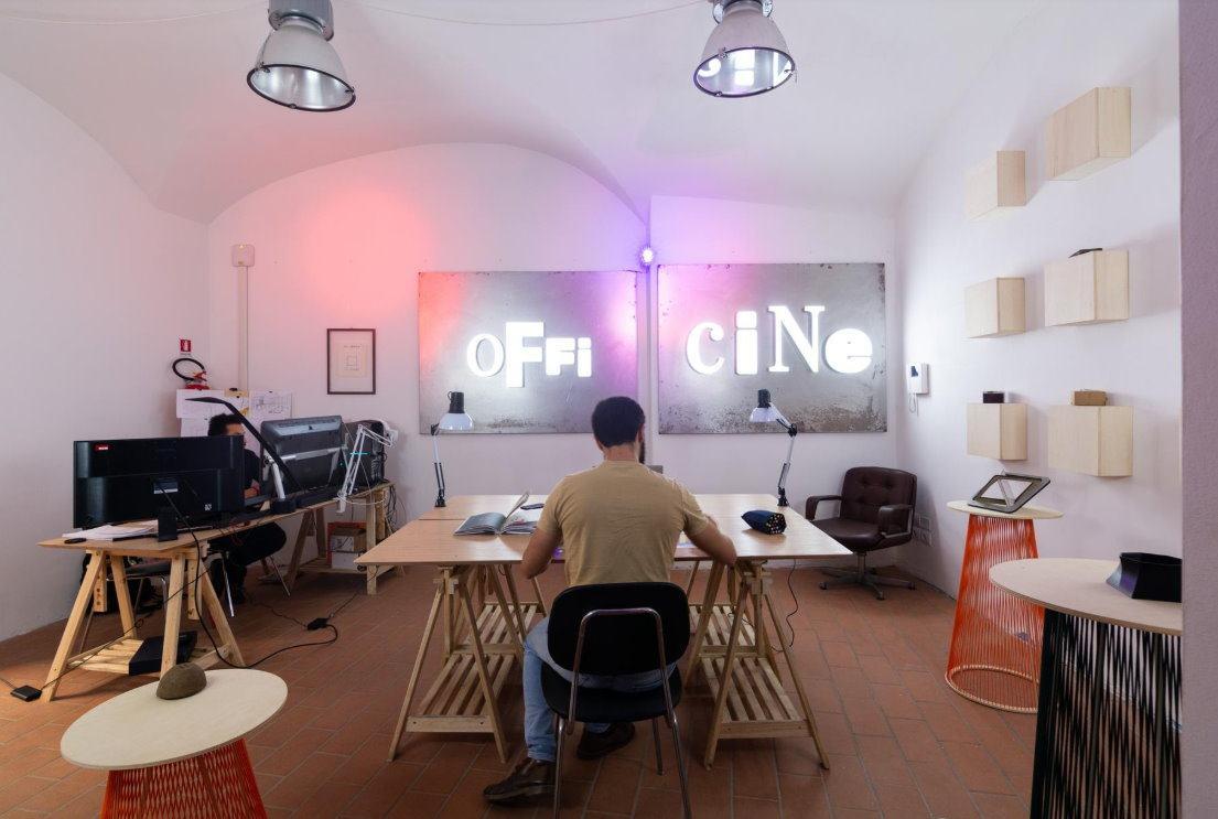 RiGenerazione – giovani mestieri creativi ancora una settimana per la selezione a Perugia