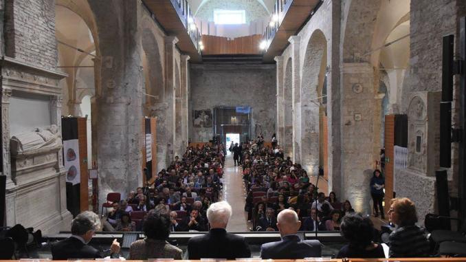 Domani 15 ottobre prende il via il Festival della Sociologia di Narni