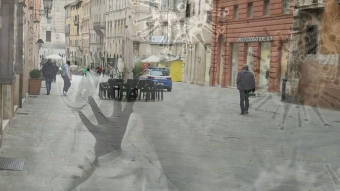 Covid: per task force Umbria picco atteso a metà novembre