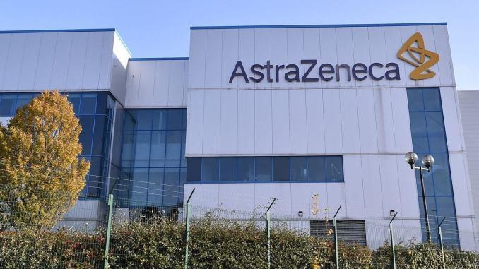 Litri di vaccino anti covid sono già ad Anagni, vicino Roma, pronti ad essere infialati