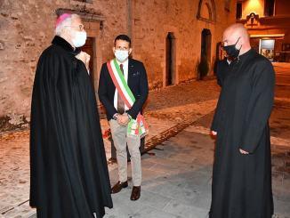 Preghiera e affetto a Renato Boccardo, malato Covid, è al Gemelli di Roma