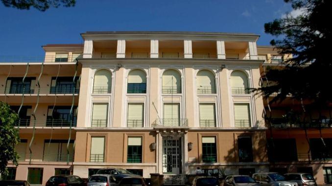 Usl Umbria 1: Ripresa l'attività di ricoveri nella Rsa Seppilli di Perugia