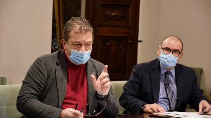 Per Umbria nessun taglio su vaccini Covid, si va avanti come previsto