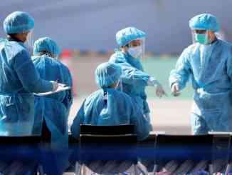 Assunzione tempo indeterminato per 548 infermieri, 324 alla Usl Umbria 2