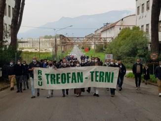 Jindal annuncia chiusura dello stabilimento Treofan di Terni