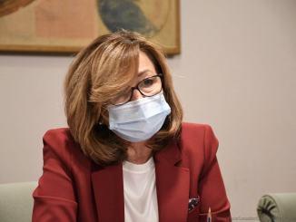 Chiesti per Umbria 50 mila vaccini in più del previsto