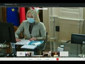 Monitorare evoluzione procedure nazionali del recovery plan