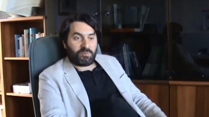 Professor Fabrizio Stracci nuovo presidente Associazione italiana registri tumori (AIRTum)