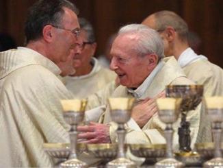 Chiesa: morto a 101 anni don Probo, padre di 4 sacerdoti