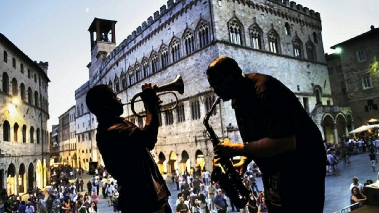 JazzLife, promuove l'Umbria nel mondo, la vita con la J maiuscola
